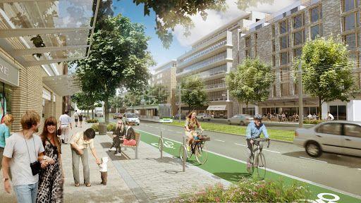 Культура и эргономика поселений: город для машин или для человека?