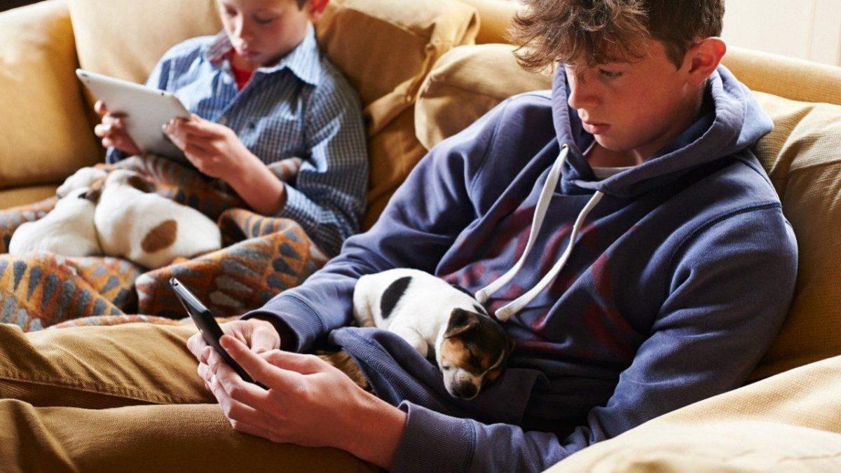Telegraph: Сидение дома подорвёт ваше здоровье