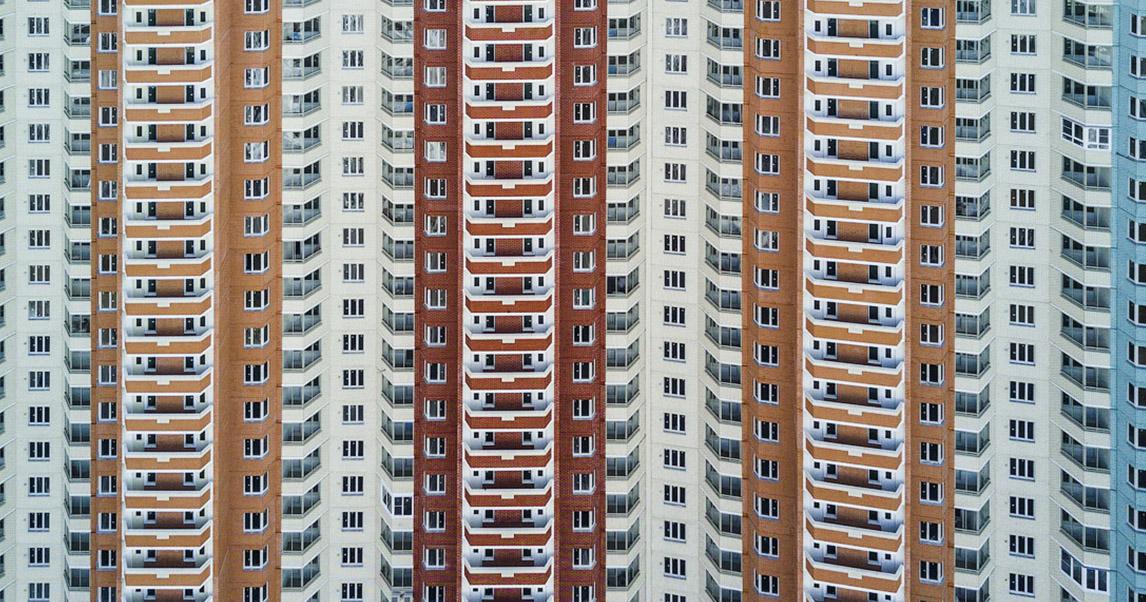 Смерть архитектуры